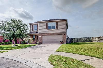 Richmond Single Family Home For Sale: 4511 Peppermint Hill Lane