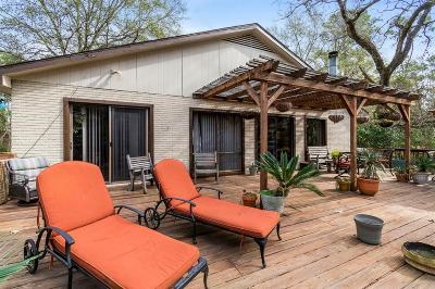 Tomball Single Family Home For Sale: 11706 Bogs Court