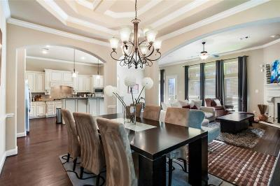 Conroe Single Family Home For Sale: 1905 Graystone Hills Drive