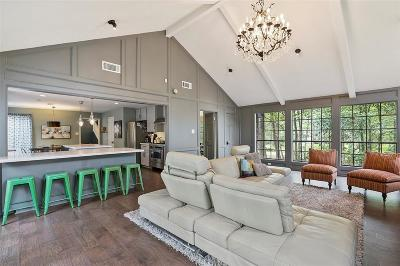 Conroe Single Family Home For Sale: 1965 Ogrady Drive