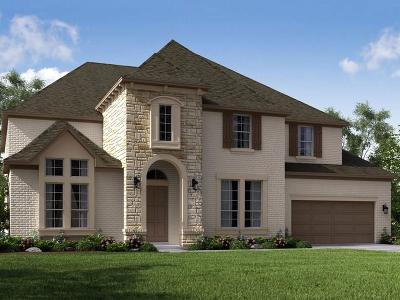 Sugar Land Single Family Home For Sale: 119 Monarch Trail