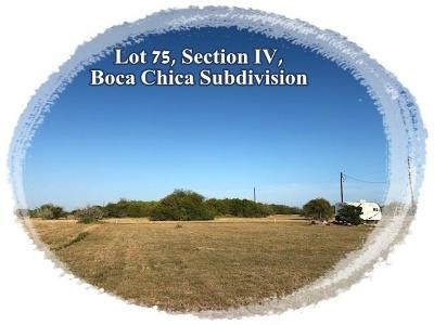 Palacios Residential Lots & Land For Sale: 75 Seahorse