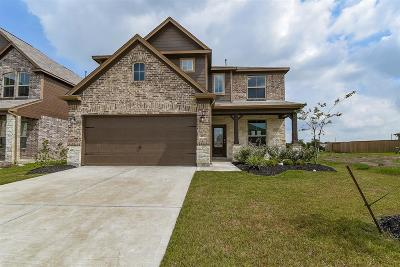 Rosharon Single Family Home For Sale: 119 Bower Bloom Drive