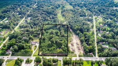 Country Home/Acreage For Sale: 26796 Fm 2090 Road