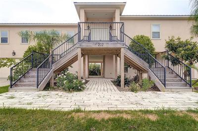 San Leon Single Family Home For Sale: 202 Debbie Lane