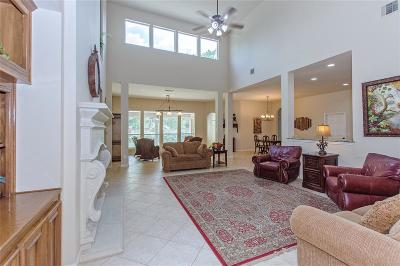 Summerwood Single Family Home For Sale: 14402 Wildwood Springs Lane