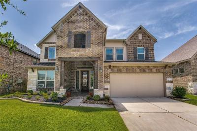 Spring Single Family Home For Sale: 21807 Lozar Drive