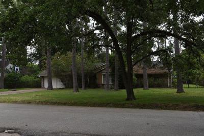 Bunker Hill Village Single Family Home For Sale: 306 Belin Manor Drive