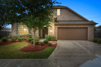 Tomball TX Single Family Home For Sale: $274,900