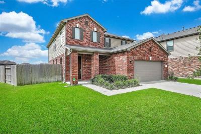 Harris County Rental For Rent: 22423 Auburn Valley Lane