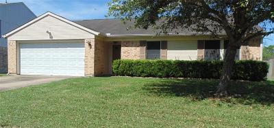 Richmond Single Family Home For Sale: 1026 Ferndale Lane