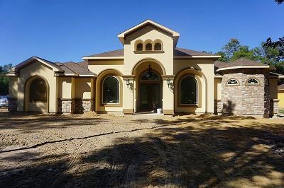 Porter Single Family Home For Sale: 22963 Volga Drive