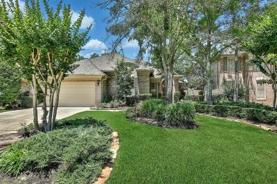 Cypress Single Family Home For Sale: 14514 Claycroft Court