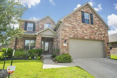 Richmond Single Family Home For Sale: 11230 E Lake Gables Drive