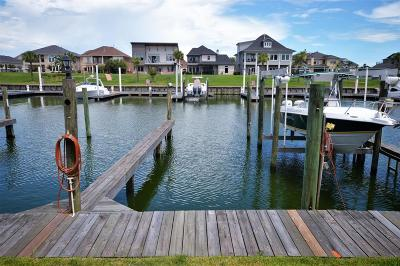 League City Condo/Townhouse For Sale: 899 Davis Road