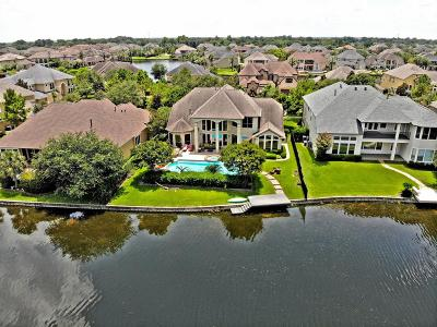 Katy Single Family Home For Sale: 7914 Salta Verde Point