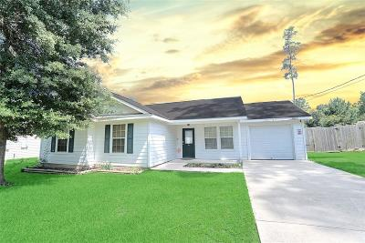 Conroe Single Family Home For Sale: 10692 Royal Tricia Drive