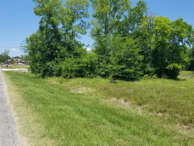 Willis Residential Lots & Land For Sale: 13296 Hidden Trail Court