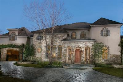 Katy Single Family Home For Sale: 1735 Amber Chase