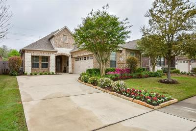 Sugar Land Single Family Home For Sale: 1527 Ralston Branch Way