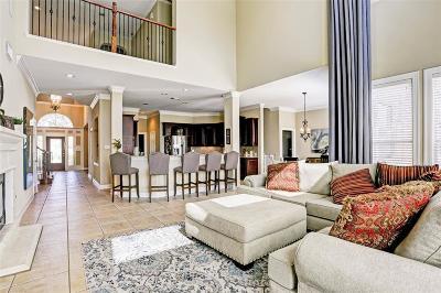 Humble Single Family Home For Sale: 8410 Jackson Creek Bend Lane