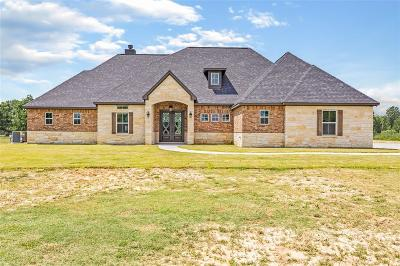 Crosby TX Single Family Home For Sale: $649,900