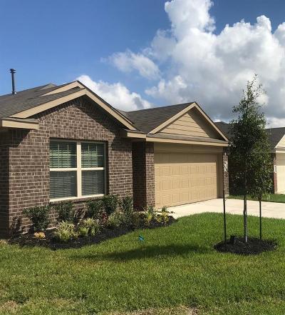 Spring Single Family Home For Sale: 5422 Dunsmore Springs Lane