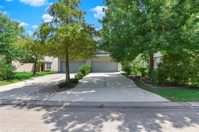 The Woodlands TX Condo/Townhouse For Sale: $203,000