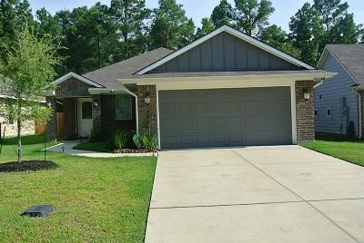 Single Family Home For Sale: 984 Northampton Drive