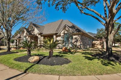 Cypress Single Family Home For Sale: 20202 Prim Pine Court