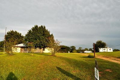 Bellville Single Family Home For Sale: 9196 Hoff Road