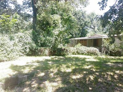 Tomball Residential Lots & Land For Sale: 14702 Pin Cherry Drive