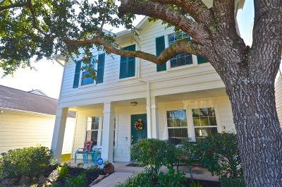 Missouri City Single Family Home For Sale: 10703 Cobblecreek Way