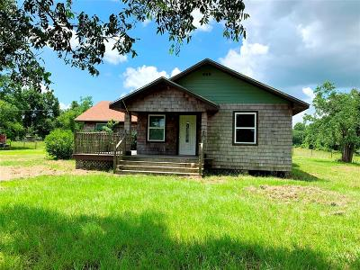 Country Home/Acreage For Sale: 1165 County Road 134