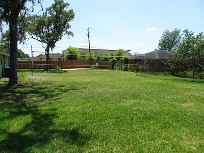 Residential Lots & Land For Sale: Griggs Road