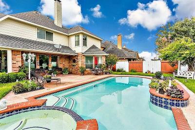 Sugar Land Single Family Home For Sale: 5539 Cranston Court
