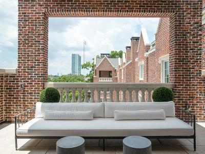 Houston Condo/Townhouse For Sale: 411 Lovett #G