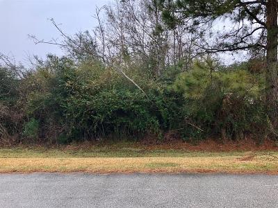 Dickenson, Dickinson Residential Lots & Land For Sale: 3204 W Meadow Lane