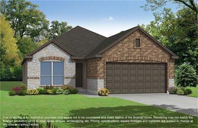 Katy Single Family Home For Sale: 3415 Madison Elm