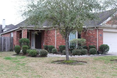 Shadow Creek Ranch Single Family Home For Sale: 2909 Autumn Brook Ln