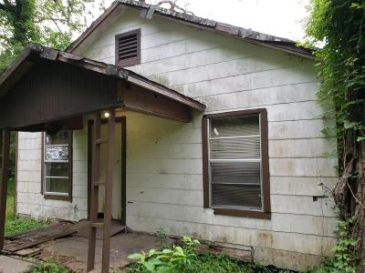 Single Family Home For Sale: 9330 Nyssa Street