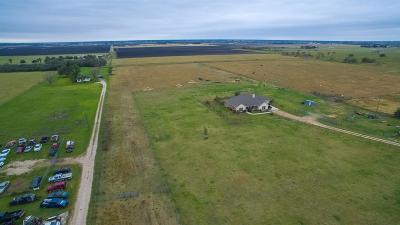 Fort Bend County Farm & Ranch For Sale: Zamanek Road