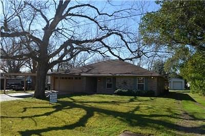 Columbus Single Family Home For Sale: 504 Live Oak Street
