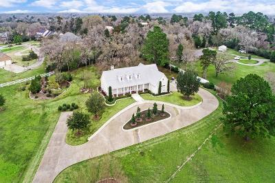 Bellville Farm & Ranch For Sale: 1300 Highway 159 W