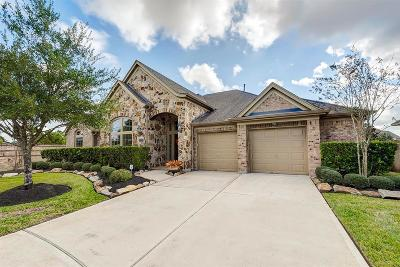 Katy Single Family Home For Sale: 25703 Jewel Springs Lane