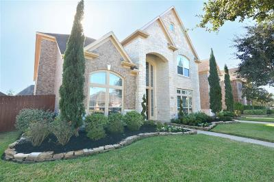 Cypress Single Family Home For Sale: 26307 Watercypress Court