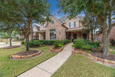Katy Single Family Home For Sale: 25710 Oakton Springs Drive
