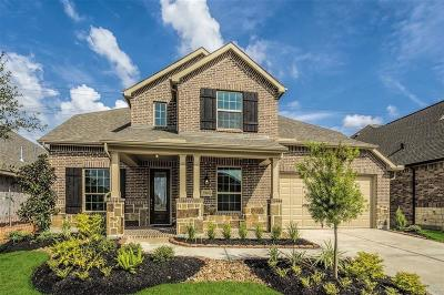Single Family Home For Sale: 7510 Windsor View