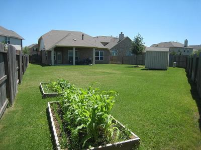 Katy Single Family Home For Sale: 6302 Evanmill Lane