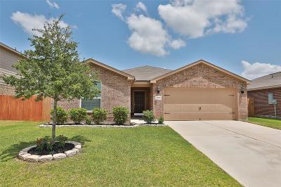 Humble Single Family Home For Sale: 8819 Hazel Rose Sky Drive